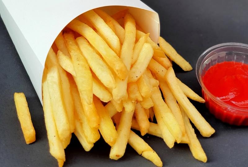 Картошка Фри - фото 1